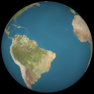 Earth Tutorial Picture 2