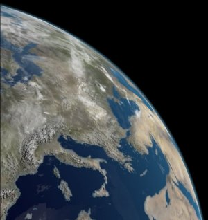 Earth Tutorial Picture 9